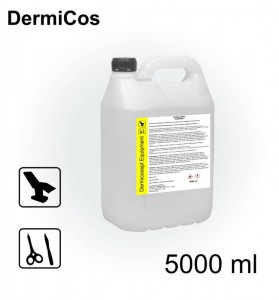 Dermicosept Equipment 5000 ml - Dezynfekcja